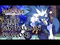 Meet The Darkstalkers: Jon Talbain (Gallon)   The Nostalgic Gamer