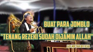 Pengajian Lucu..!! | Gus Miftah | Rejekimu Sudah Dijamin Oleh Alloh  from Gus Miftah Official