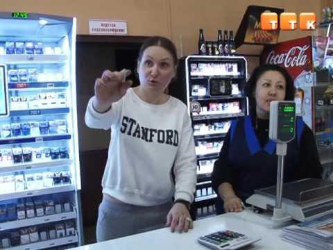 В Темиртау продолжают грабить магазины