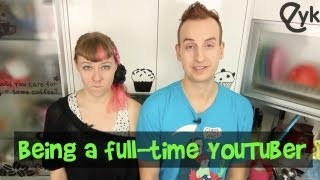 How We Became Full-Time YouTubers