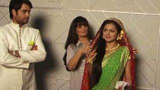 Madhubala Ek Ishq Ek Junoon: Have you received RK and Madhu's wedding ...