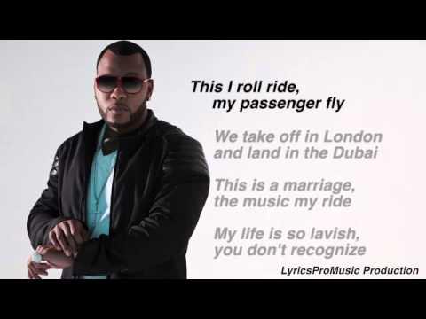 Flo Rida - How I Feel (With Lyrics HQ)