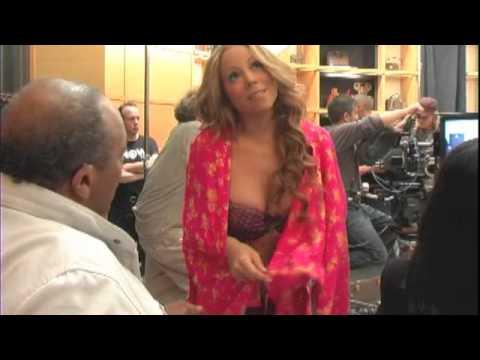Carey, Mariah - Say Something