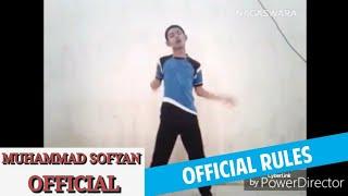 Sofyan Php Pemberi Harapan Palsu Remix Dance Official Music Video Nagaswara