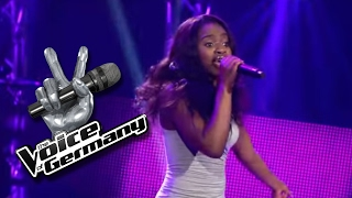 Download Lagu I Wanna Dance With Somebody - Whitney Houston | Ruth Lomboto | The Voice of Germany 2016 | Audition Gratis STAFABAND