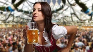 Oktoberfest Wiesn Hit 2015  Zascha