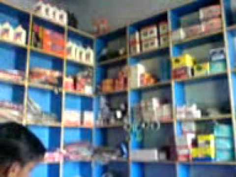 Usman Auto Store,Sugar Mill road,MBDin..3gp
