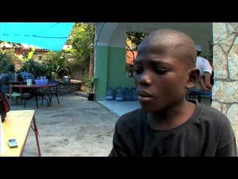 UNICEF USA: Haiti 365: Be their voice.