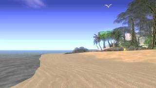 Gta San Andreas Tropical Maps LERTSLOW 720p HD