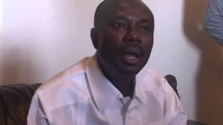 VIDEO: Haiti - Senate Moise Jean Charles di pa gen Posibilite pou Election fèt ane 2014 la