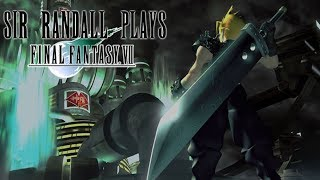 Final Fantasy VII - Part 2 HD MOD