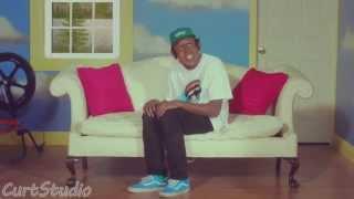 "Tyler, The Creator Video - Tyler The Creator - IFHY ""CurtStudio"""