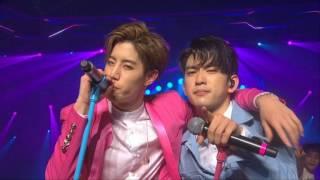 Got7 1st Concert 34 Fly In Seoul 34 Final Higher Mark Jinyoung