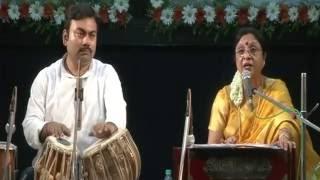 Songs by Smt. Nupurchhanda Ghosh