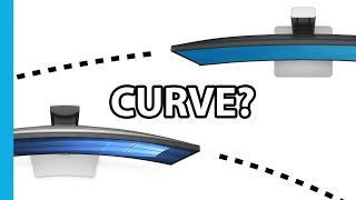 Are Curved Monitors Worth It?