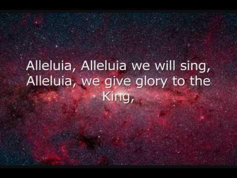 Worship Central - Sing Alleluia