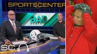 College Football Week 8's Worst Bad Beats   SC with SVP