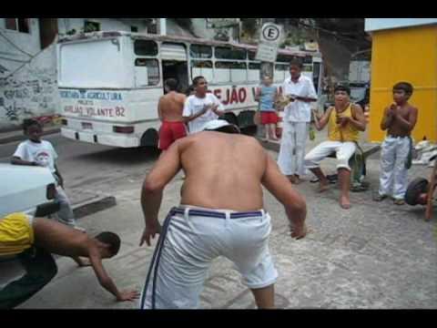 Rocinha: The largest Favela in Rio de Janeiro in Brazil