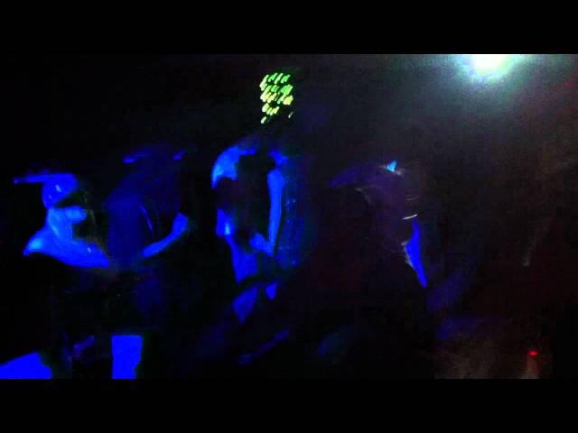 DJ FUNK @ DANCE MANIA ALLSTARS (PART 5)