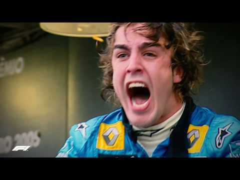 Fernando Alonso | Letter To My Younger Self