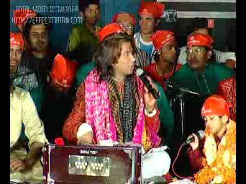 Tera Naam Tera Naam By Hamsar Hayat In Shastri Nagar(full Bhajan) video