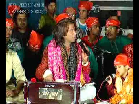Tera Naam Tera Naam By Hamsar Hayat in Shastri Nagar(Full Bhajan...