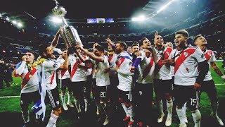 #ElCaminoDelC4mpeón | RIVER PLATE | Copa Libertadores 2018