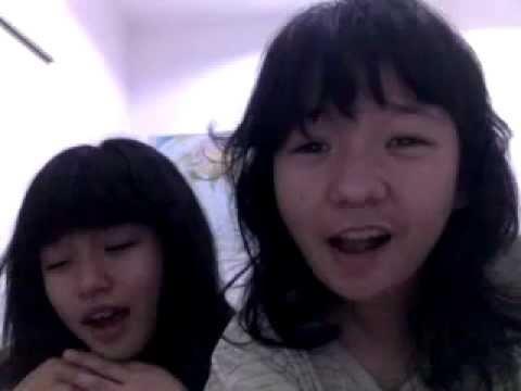 Dora & Nia  Lagu Tim Hwang Feat Astrid - Saranghamnida video