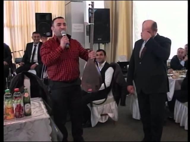 Mubariz saz Leki toyu 14.02.2013 01
