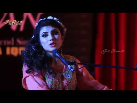 Nazia Iqbal Pashto New Songs 2016 Zre Ma Warkawe