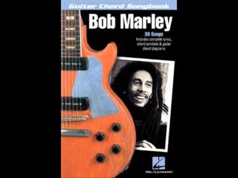 Bob Marley I WANNA LOVE YOU