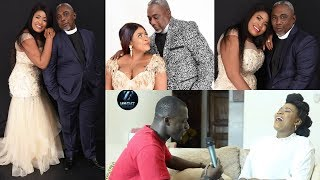 Exclusive Interview With NAYAS1 About Her Wedding With Apostle John Prah