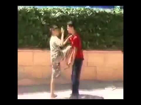 اطفال مغاربة مضحكين - Moroccan children ridiculous thumbnail