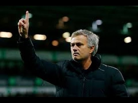 Fan View - Jose Mourinho Thanks Chelsea Fans Post WBA as they sing WE WON THE LEAGUE!