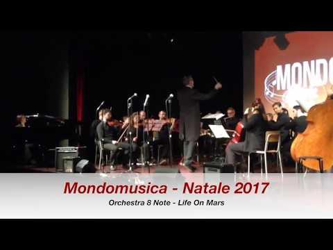 Mondomusica - Scuola di musica e canto