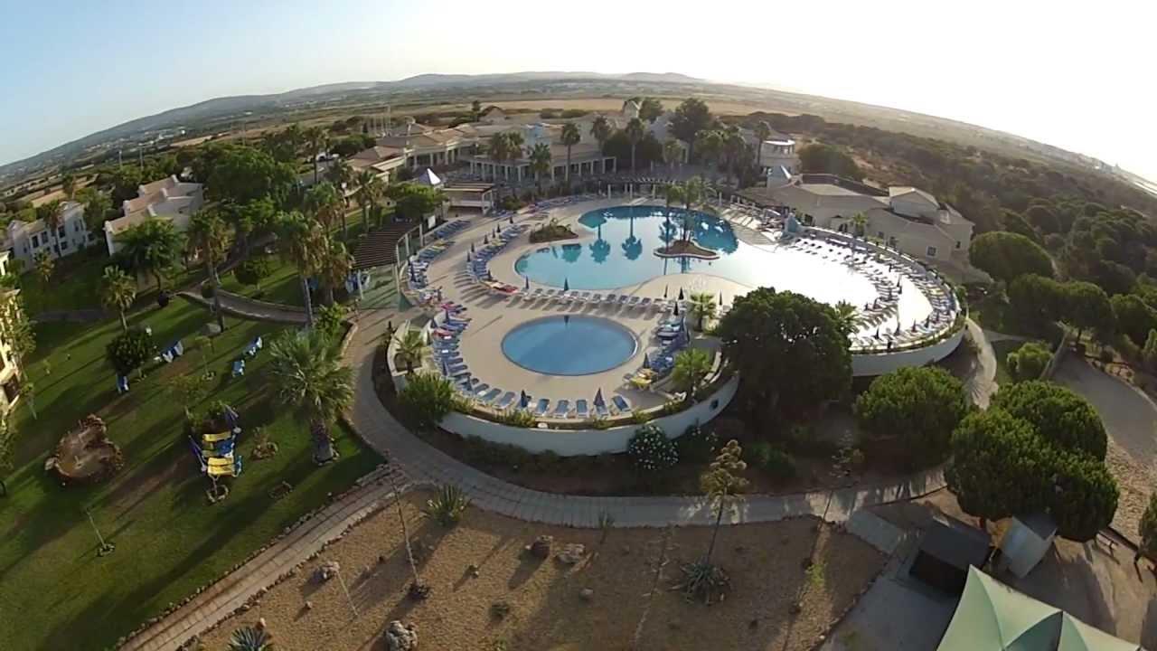 Adriana Beach Hotel Portugal