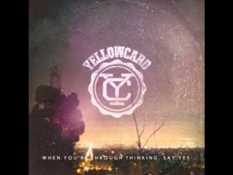 Yellowcard - Sing For Me