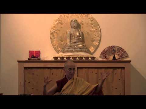 Qualities of the Buddha Jewel