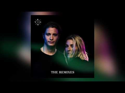 Kygo & Ellie Goulding - First Time (R3hab Remix) [Cover Art] [Ultra Music]