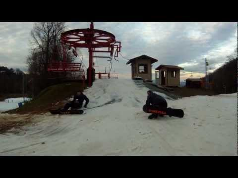 Ski trip at Ober Gatlinburg in Gatlinburg, TN