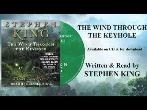 Excerpt of The Wind Through The Keyhole by Stephen King