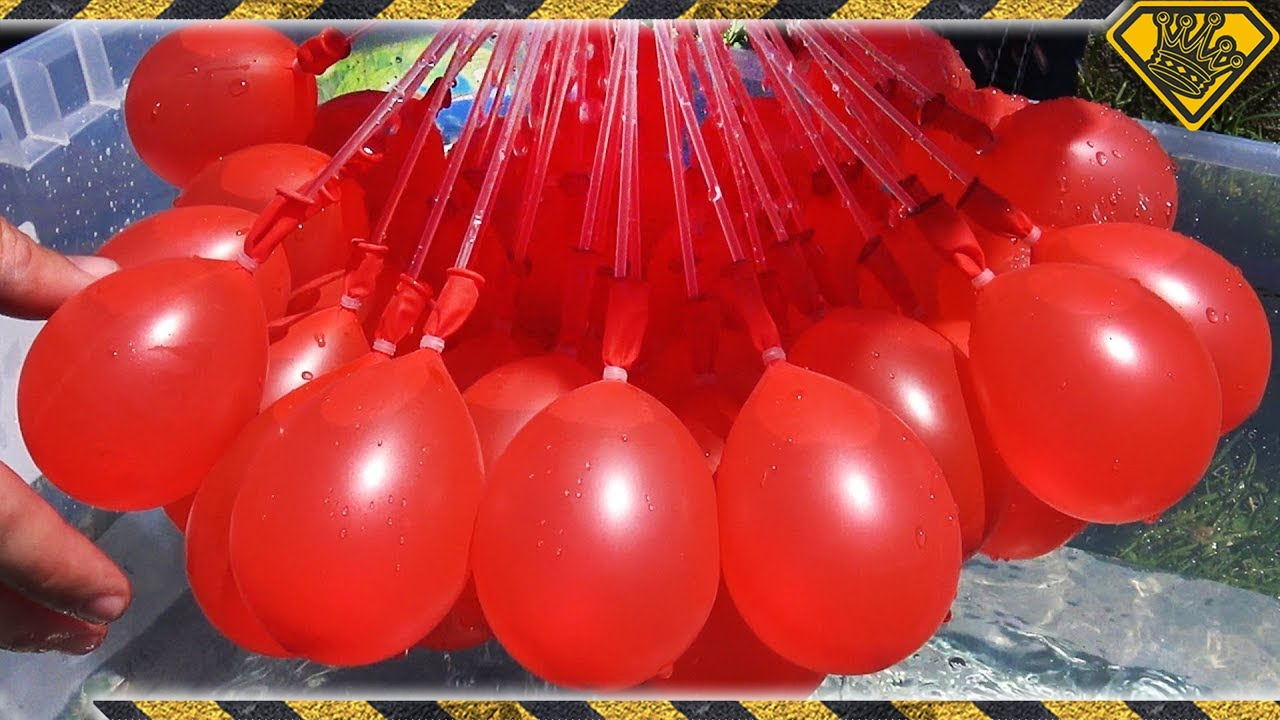 Are Bunch O Balloons Really Worth The Money?