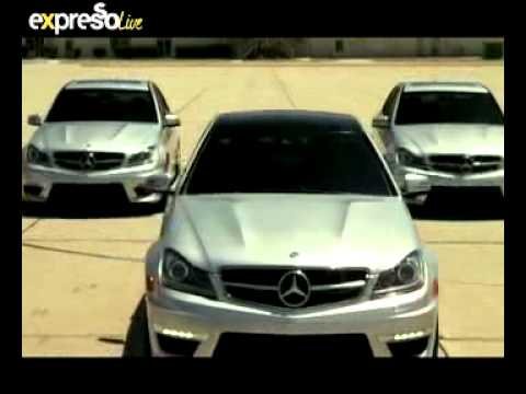 Car Revie: Over Drive TV (08.06.2012)