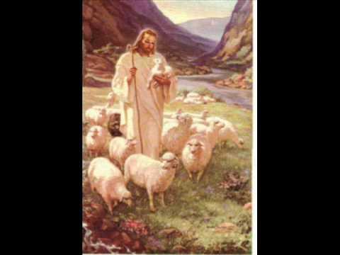 Elly & Rikkert - Jezus is de goede herder