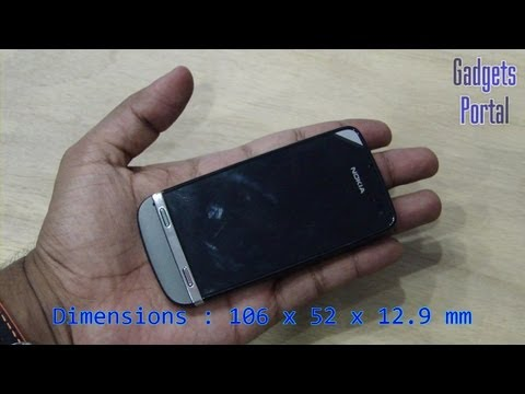 NEW! Nokia ASHA 311 : UNBOXING & HANDS ON REVIEW HD by Gadgets Portal