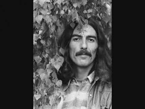 George Harrison - Answers At The End