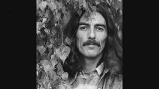 George Harrison - The Answer's at The End