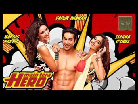 Bollywood Jukebox Main Tera Hero
