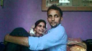 Youngest Brother Kapil with Sunaina Bhabhi - A Devar Bhabhi Ritual