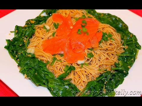 0 Sichuan Spicy Cold Noodles/四川麻辣涼面/Chinese Food, Cooking and Recipes